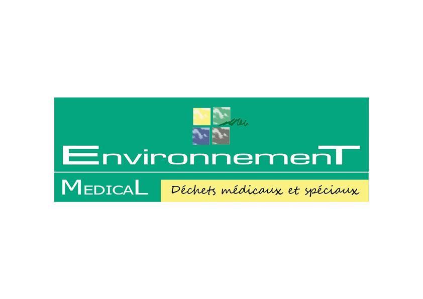 logo-environnement medical